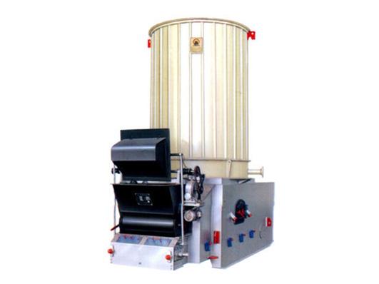 生物质蒸汽锅炉/立式